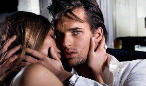 beijando-mulher