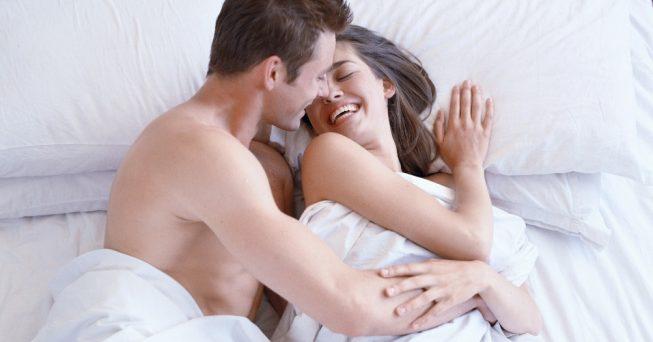 mitos sobre o sexo